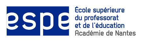 ESPE Académie de Nantes